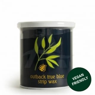 Outback true blue strip wax botanical (Outback true blue strip wax botanical - 800gr)