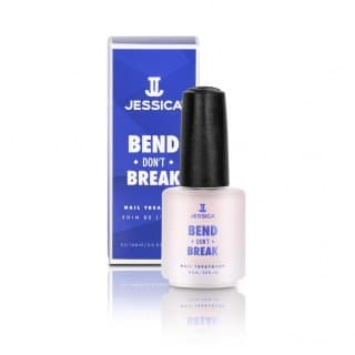 Jessica Bend Don't Break (Jessica Bend Don't Break)